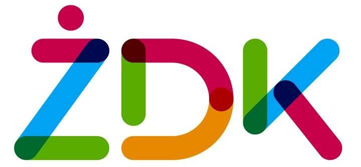 żdk logo