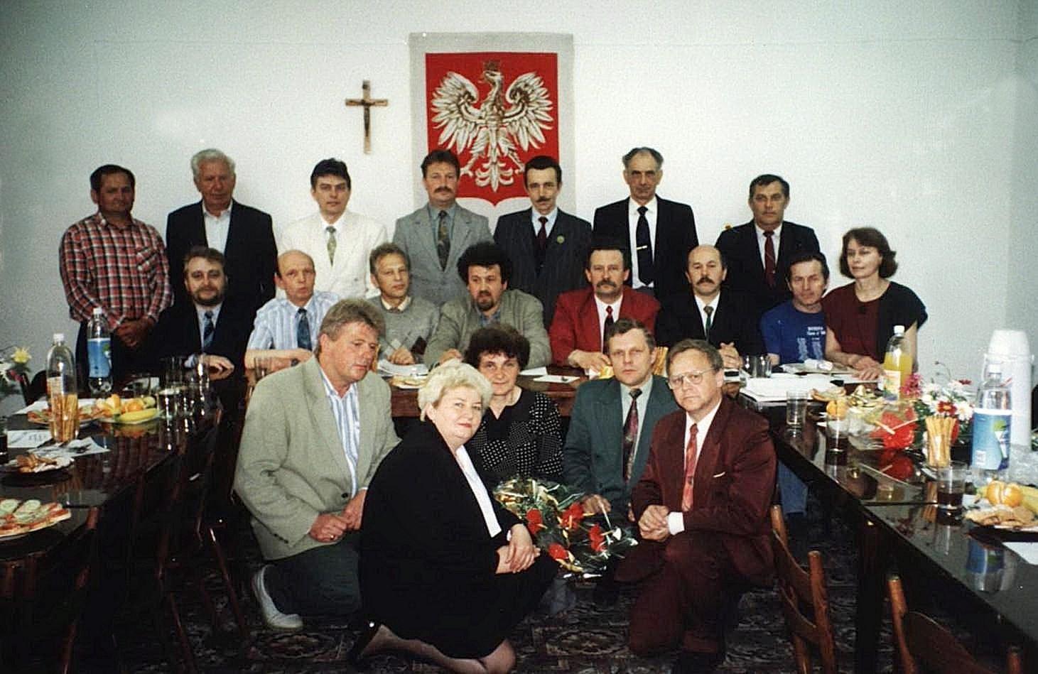rada 1990-1994