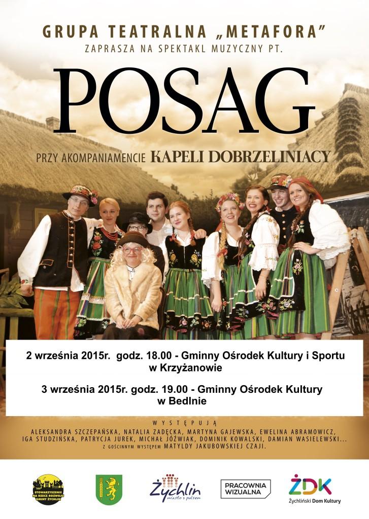 POSAG-projekt w