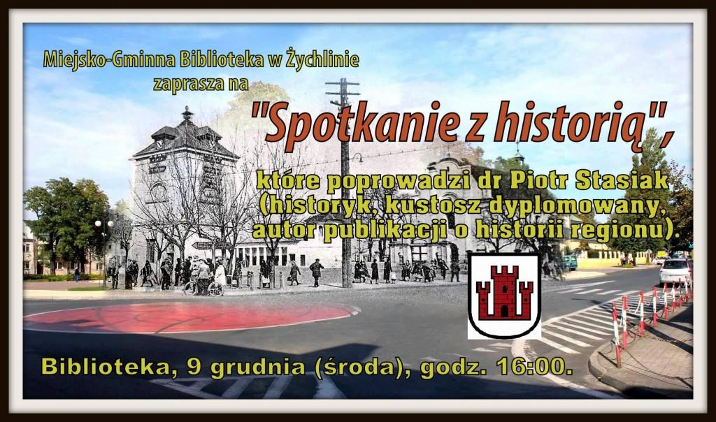 Żychlin-Stasiak-PLAKAT