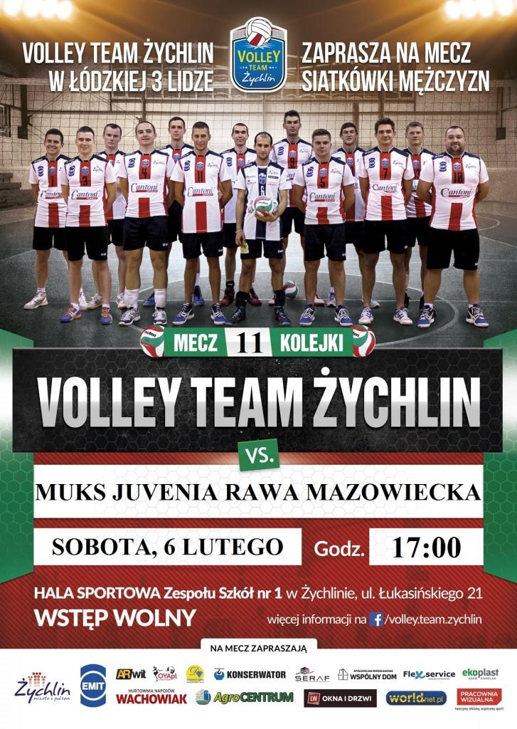 VTŻ-MUKS Juvenia Rawa Mazowiecka