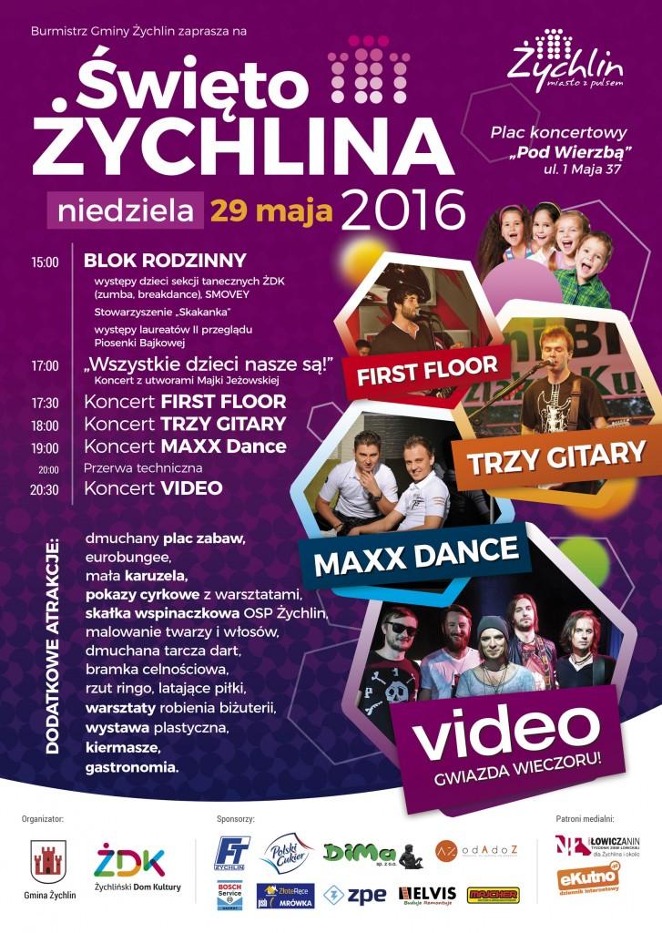 Święto-Żychlina-2016_plakat-fb
