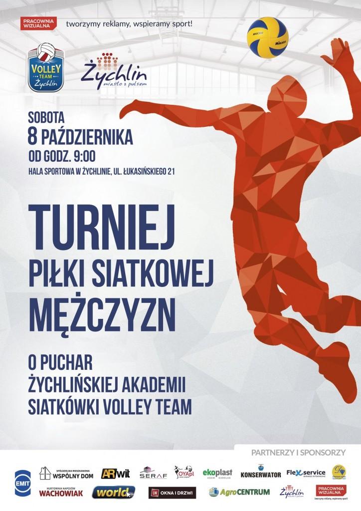 plakat-turniej-pilki-siatkowej-mezczyzn-08-10-2016